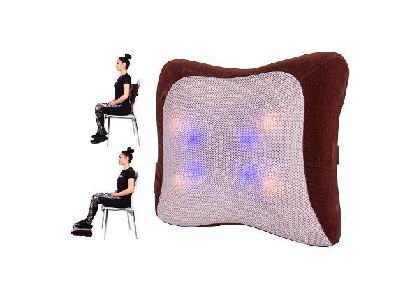Massaažpadi elektrooniline Matabo inSPORTline
