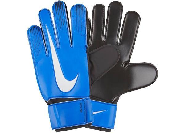 Meeste väravavahikindad Nike Match FA18 GS3370-410