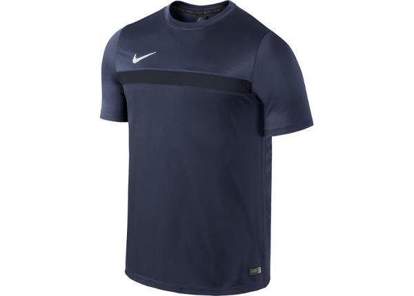 Miesten jalkapallopaita Nike Academy Short-Sleeve M 651379-412