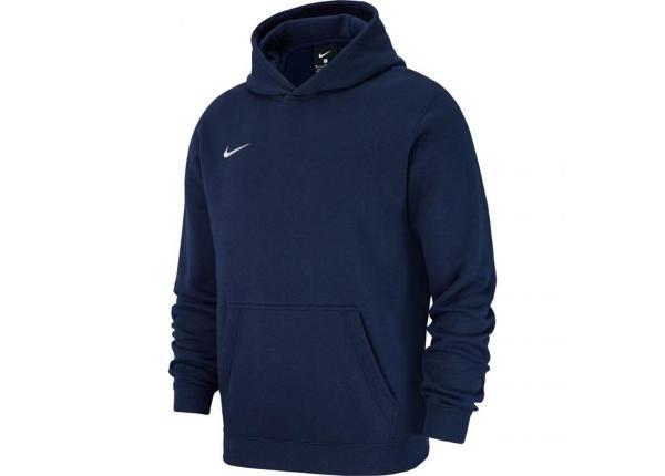 Lasten huppari Nike Hoodie PO FLC TM Club 19 Jr AJ1544-451