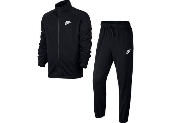 Miesten verryttelyasu Nike NSW Track Suit PK Basic M 861780-010