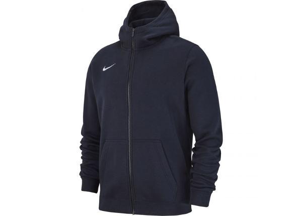 Lasten huppari Nike Hoodie FZ FLC TM Club 19 JUNIOR AJ1458-451