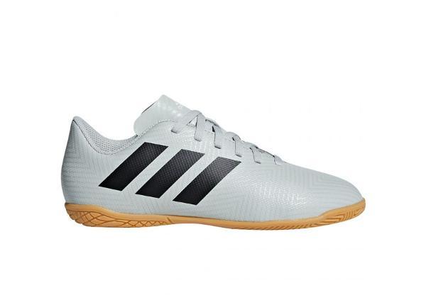 Laste saali jalgpallijalatsid adidas Nemeziz Tango 18.4 IN Jr DB2383