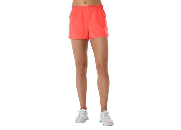 Naiste lühikesed jooksupüksid Asics Shorts W 155248-0698