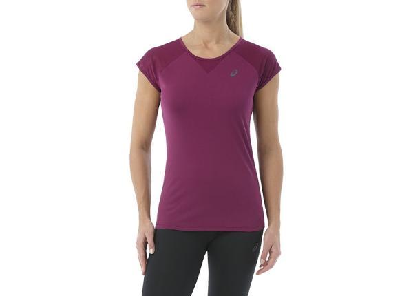 Naiste treeningsärk Asics Workout Top W 141111-0290