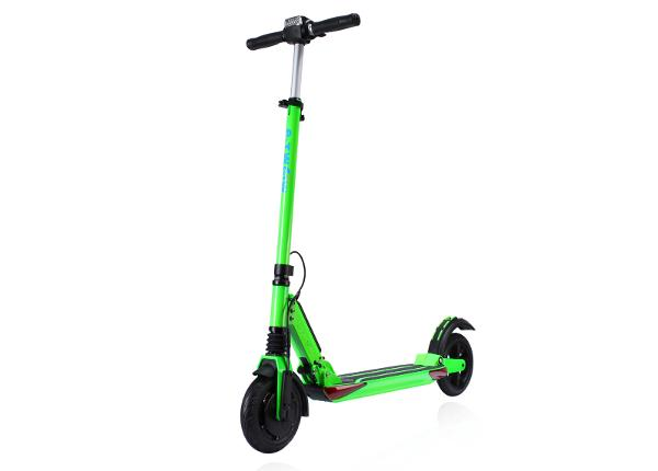 Elektriline tõukeratas ETWOW S2 Booster Plus roheline