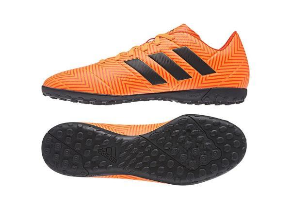 Miesten jalkapallokengät adidas Nemeziz Tango TF M DA9624