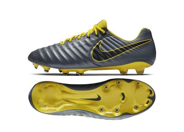 Miesten jalkapallokengät nurmikentälle Nike Tiempo Legend 7 Elite FG M AH7238-070