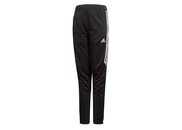 Lasten verryttelyhousut adidas Tiro 17 Training Pants Junior BS3690