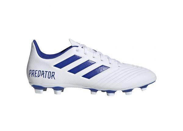 Miesten jalkapallokengät nurmikentälle adidas Predator 19.4 FxG M D97959
