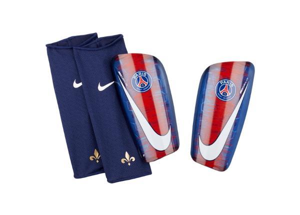 Miesten jalkapallo säärisuojat Nike PSG SP2134-421