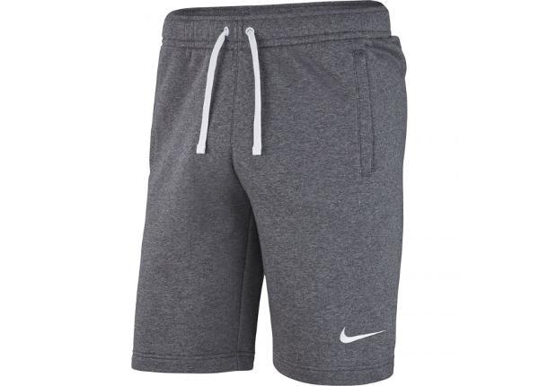 Мужские спортивные шорты Nike Short FLC Team Club 19 M AQ3136-071