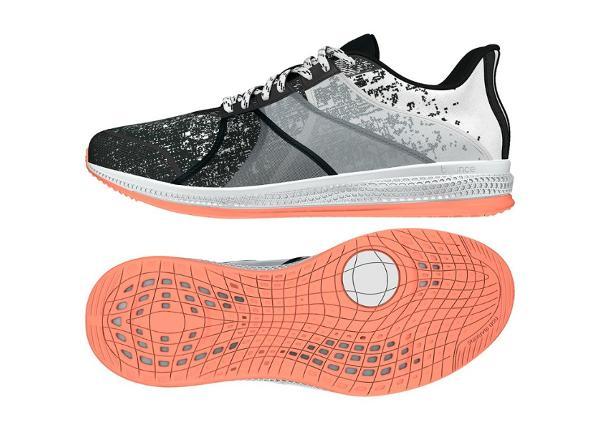 Naisten treenikengät adidas Gymbreaker Bounce W BB3985