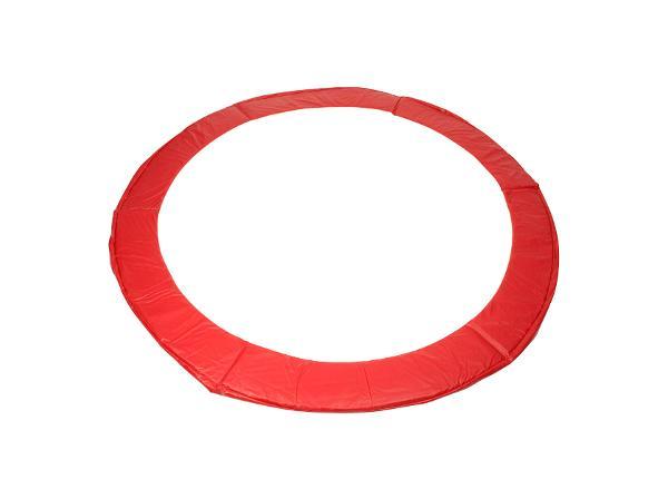 Batuudi vedrude kate 244 cm - punane inSPORTline