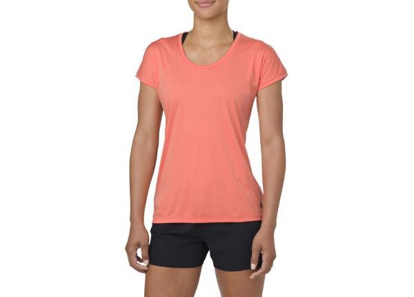 Naiste jooksusärk Asics Capsleeve W 154541-6051