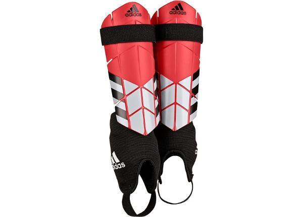 Miesten jalkapallo säärisuojat adidas Ghost Reflex M CF2427