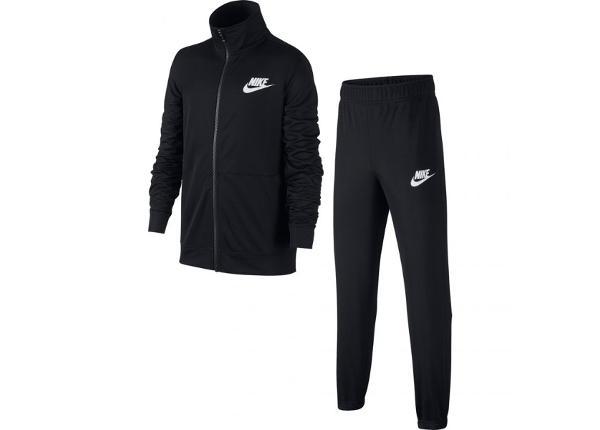 Laste dresside komplekt Nike B NSW Track Suit Poly Junior AJ5449-010