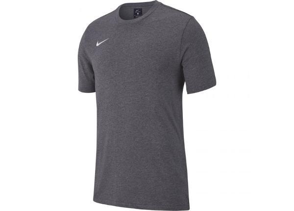 Miesten treenipaita Nike Tee TM Club 19 SS M AJ1504-071