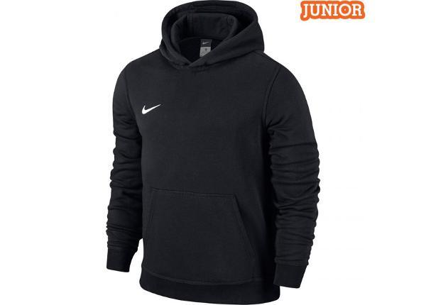 Laste dressipluus Nike Team Club Hoody Jr 658500-010