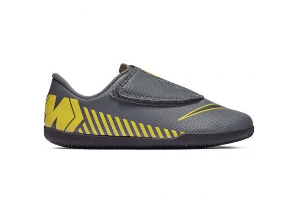 Lasten futsal sisäpelikengät Nike Mercurial Vapor 12 Club PS(V) IC Jr AH7356-070