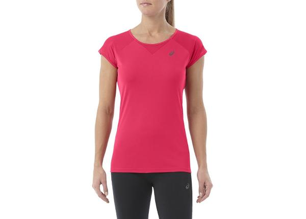 Naiste treeningsärk Asics Workout Top W 141111-0640