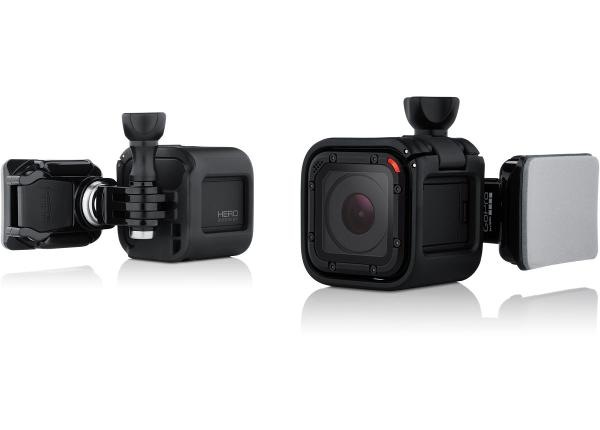 Kiivri kinnitus GoPro Session kaamerale