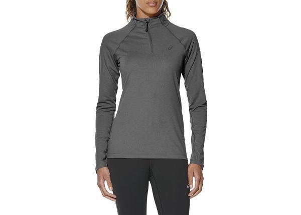 Naisten juoksupaita Asics LS 1/2 Zip Jersey W 141647-0773