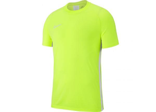 Miesten jalkapallopaita Nike M Dry Academy 19 Top SS AJ9088-702