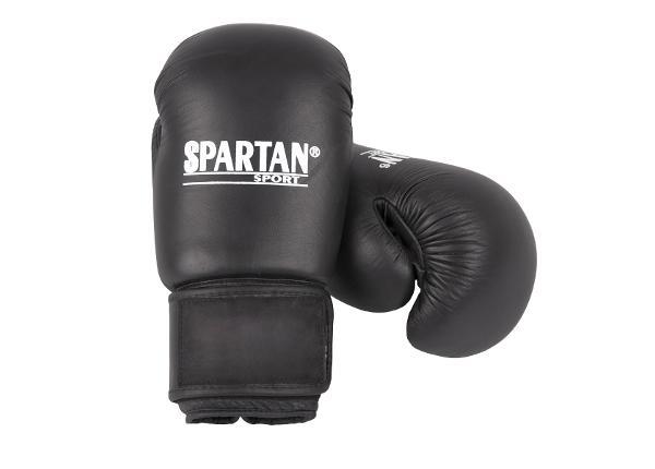 Poksikindad Full contact Spartan