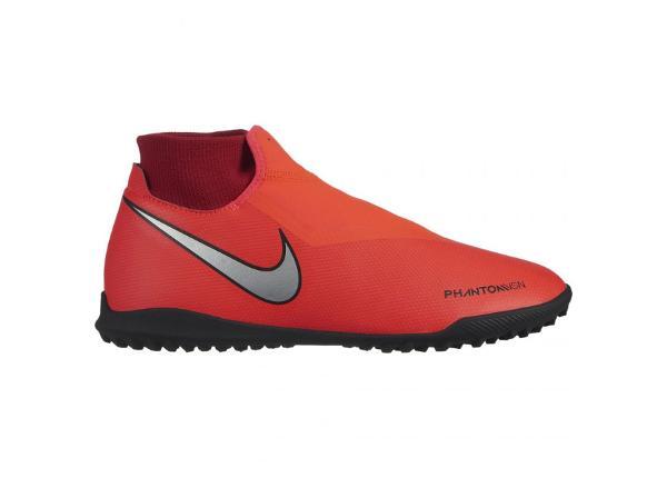 Miesten jalkapallokengät tekonurmelle Nike Phantom VSN Academy DF TF M AO3269-600