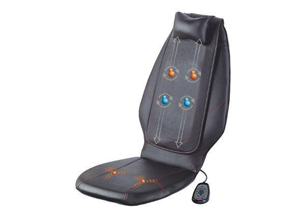 Massaažiiste elektrooniline D24 inSPORTline