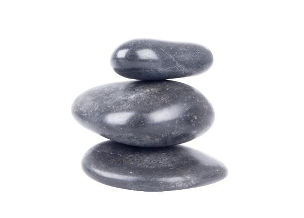 Basaldi kivide komplekt inSPORTline 6-8cm – 3 tükki