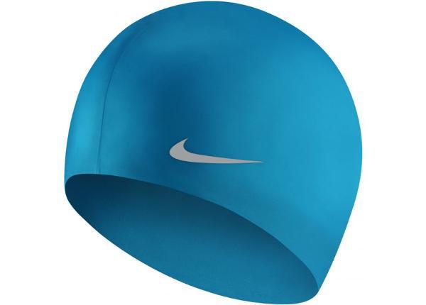 Laste ujumismüts Nike Os Solid Junior TESS0106-458