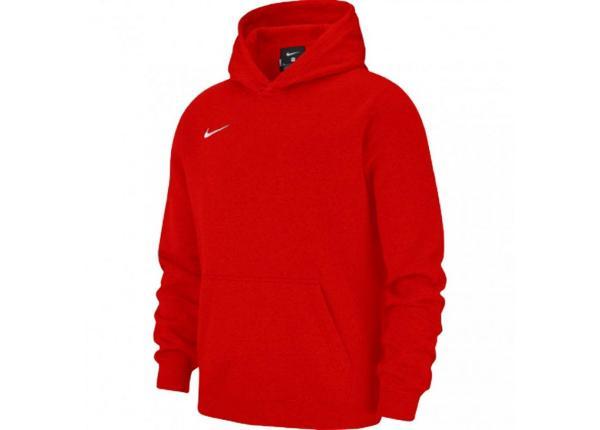 Lasten huppari Nike Hoodie PO FLC TM Club 19 Jr AJ1544-657