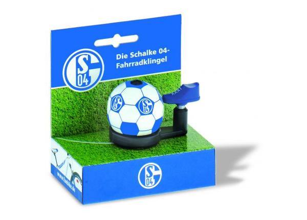 Jalgratta kell Schalke 04 Volare