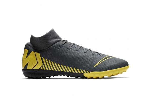 Miesten jalkapallokengät tekonurmelle Nike Mercurial Superfly X 6 Academy TF M AH7370-070