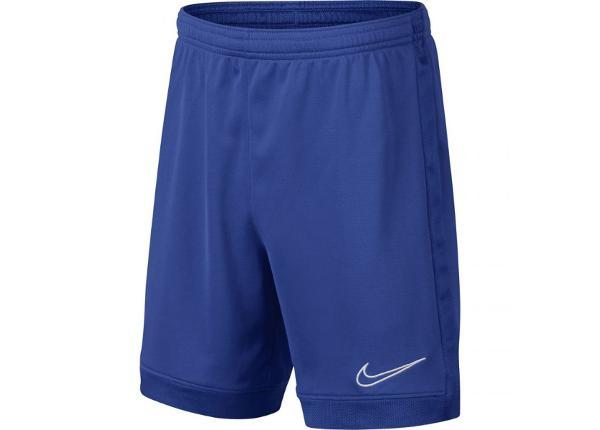 Laste lühikesed jalgpallipüksid Nike B Dry Academy Junior AO0771-480