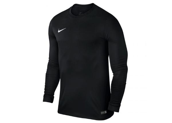 Miesten jalkapallopaita Nike Park VI LS M 725884-010