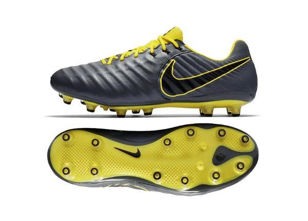 Miesten jalkapallokengät nurmikentälle Nike Tiempo Legend 7 Elite AG PRO M AH7423-070