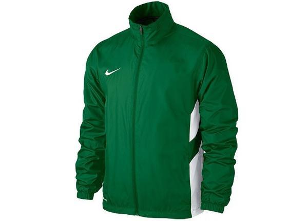 Lasten verryttelytakki Nike Academy 14 Sideline Woven JKT Junior 588402-302