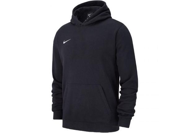Детская толстовка Nike Hoodie PO FLC TM Club 19 Jr AJ1544-010