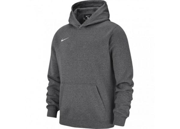 Lasten huppari Nike Hoodie PO FLC TM Club 19 Jr AJ1544-071