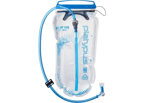 Питьевая система с 2 литра с наполнительным отверстием
