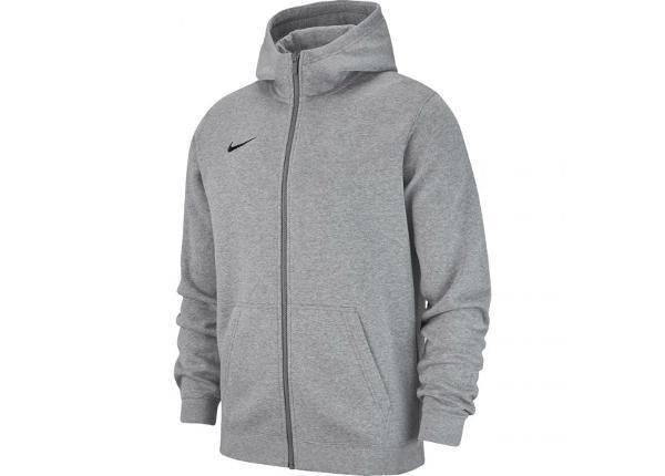 Lasten huppari Nike Hoodie FZ FLC TM Club 19 JUNIOR AJ1458-063