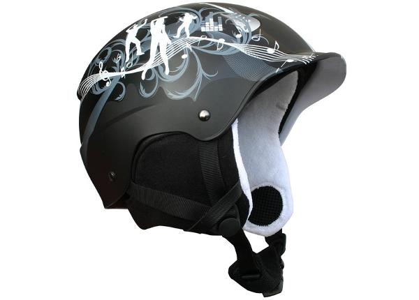 Лыжный и сноубордический шлем Playful Worker