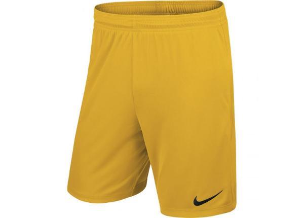 Мужские футбольные шорты Nike PARK II M 725887-739