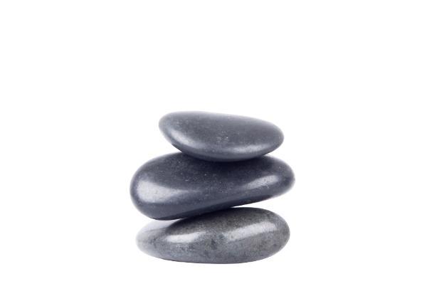 Basaldi kivide komplekt inSPORTline 4-6cm – 3 tükki