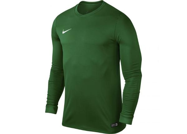 Miesten jalkapallopaita Nike Park VI LS M 725884-302