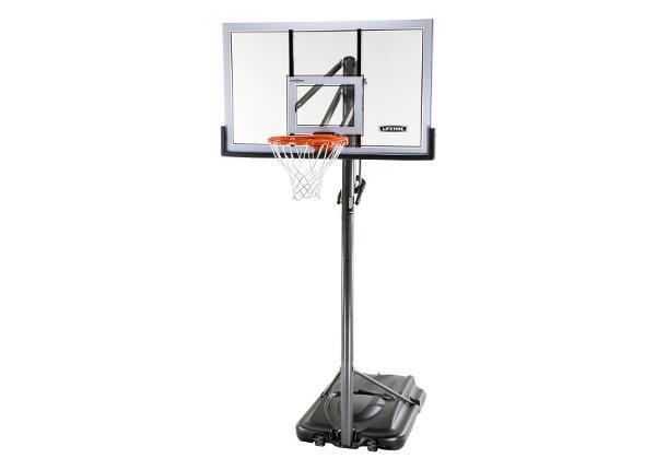 """Баскетбольная конструкция Lifetime 54"""" GEORGIA"""