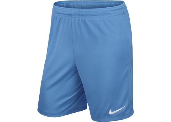 Мужские футбольные шорты Nike PARK II M 725887-412